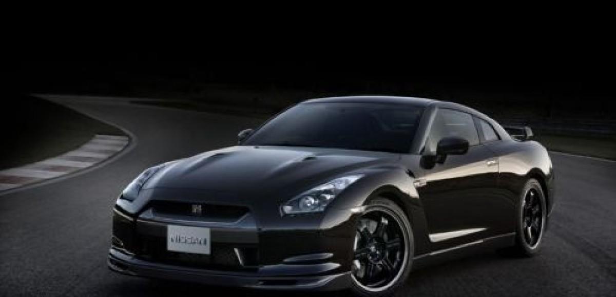 Nissan GT-R SpecV. Особый подход