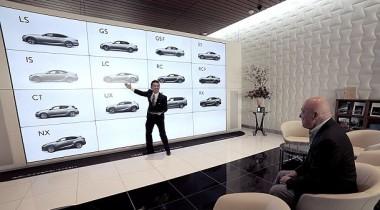 Производитель автозапчастей из Луганска удивил откровенным календарем