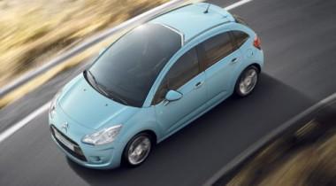 Новый Citroen C3 получил четыре «звезды» в краш-тестах Euro NCAP