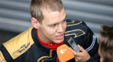 Себастьян Феттель критикует машину своей будущей команды