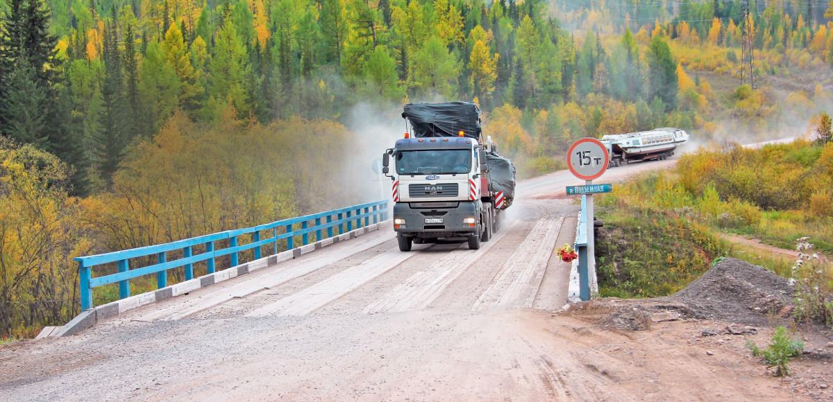Штраф за лишний вес: перевозчиков ждут новые санкции