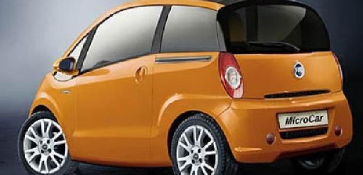 Subaru остановит производство «кей-каров»