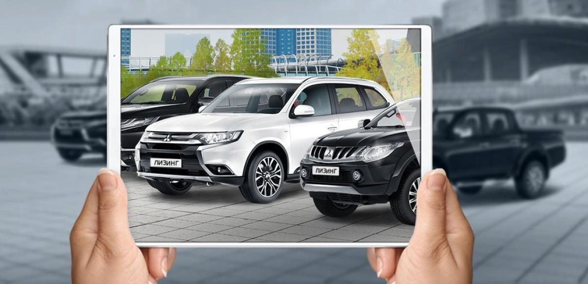 «Балтийский лизинг»: автомобили Mitsubishi со скидкой 12%
