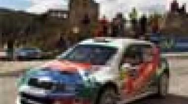 Skoda Fabia WRC. Конец эпохи