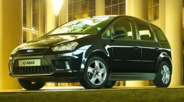 В марте у Ford C-Max появится комплектация Trend X