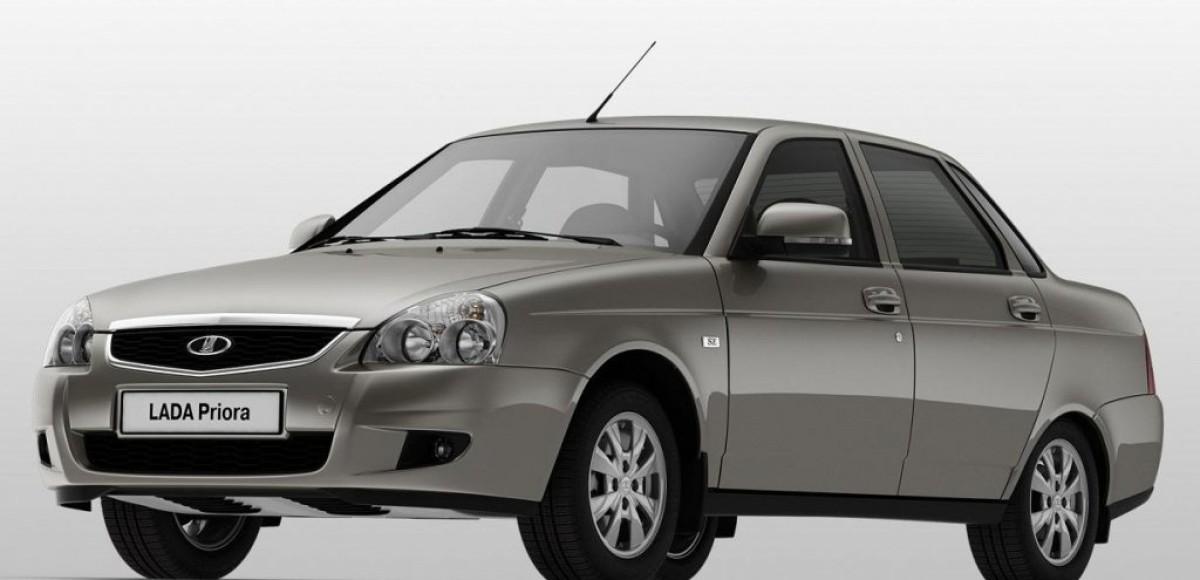Автомобили, разочаровавшие россиян