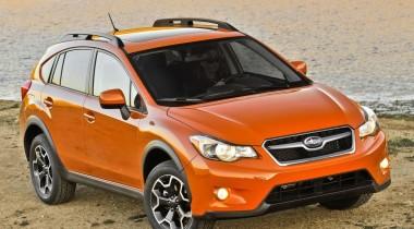 Subaru Impreza XV – достойная замена?