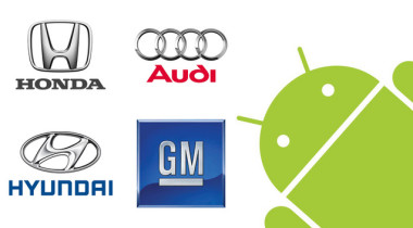 4 производителя объединились с Android