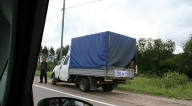 Четыре человека пострадали в ДТП на трассе Москва – Петербург
