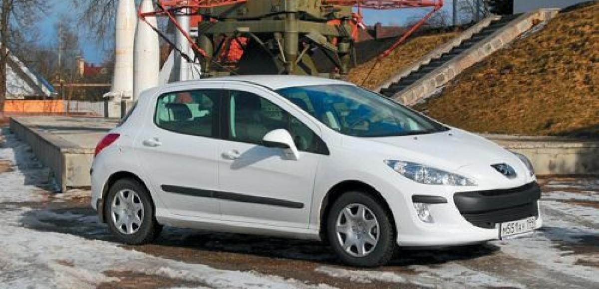 Концерн PSA Peugeot Citroёn открыл филиал на Украине