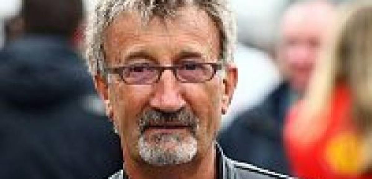 Джордан о возвращении Шумахера: «Огромная ошибка»