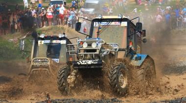 Бизон-Трек-Шоу 2016: посильней, чем «Фауст» Гете