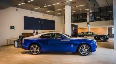 Россия стала крупнейшим рынком Rolls-Royce