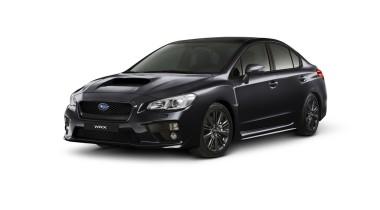 Названы цены на новое поколение Subaru WRX