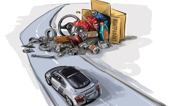 Штраф за штраф: наказание инспекторов рублем за неверно вынесенное решение облегчит жизнь водителям