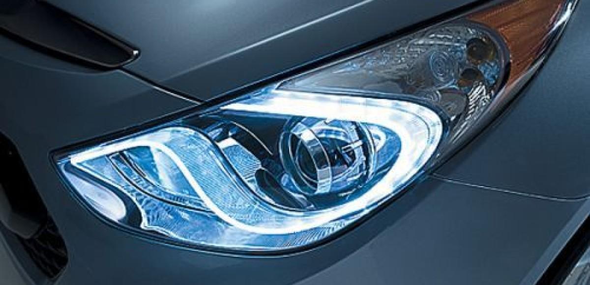 Hyundai представит в Москве новинку для российского рынка
