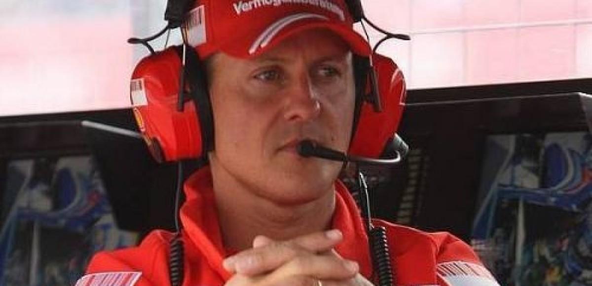 Михаэль Шумахер: «Ferrari должна проститься с этим сезоном и думать уже о будущем»