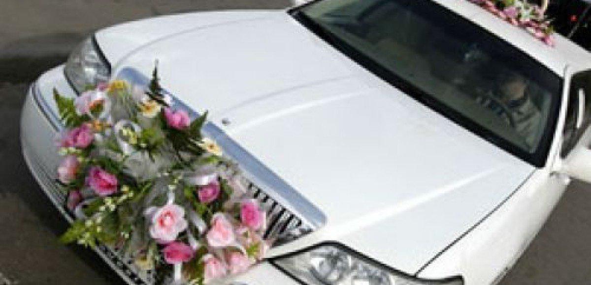 Авария во время свадьбы: погиб подросток