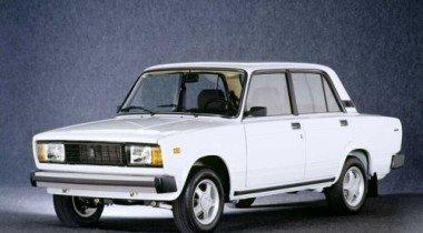 Россияне чаще покупают автомобили до $10 тысяч