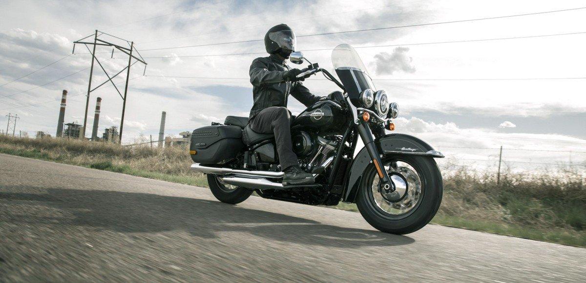 Завод Harley-Davidson в Йорке— есть 5 миллионов!