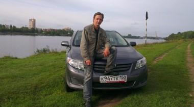 Toyota Corolla. Отзывы владельцев