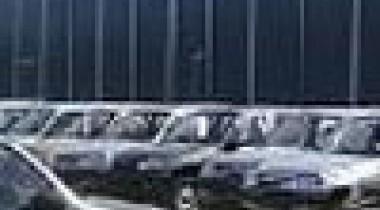 Chevrolet Niva в цвете «Ривьера»