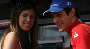 Бруно Сенна: «Я не говорил только с  Ferrari, но рассмотрю все предложения»