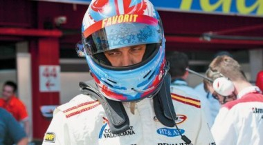 Первый русский пилот в Формуле 1 !