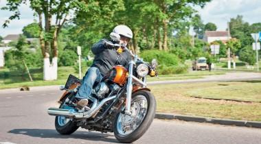 Harley-Davidson Dyna Low Rider. Ниже едешь — круче будешь