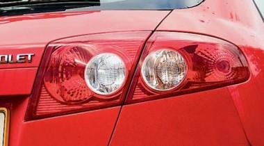 По итогам мая Chevrolet стал самой популярной иномаркой в России