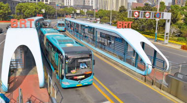 АКП для автобуса: шестая – вперед!
