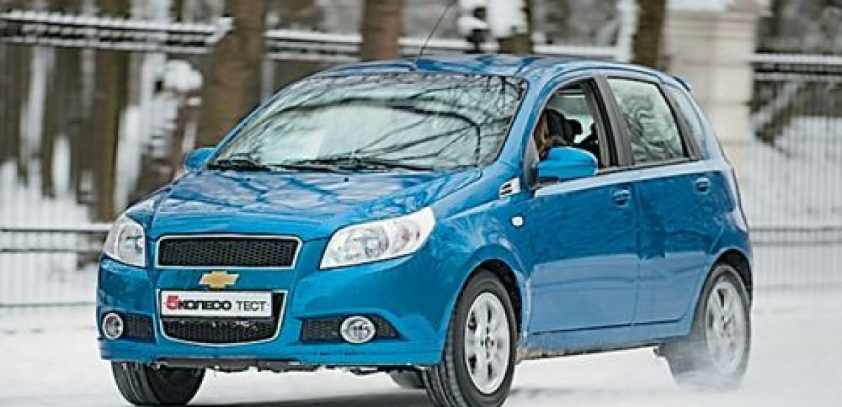 «GM – Автомир», Москва. Весенний сервис для Opel и Chevrolet