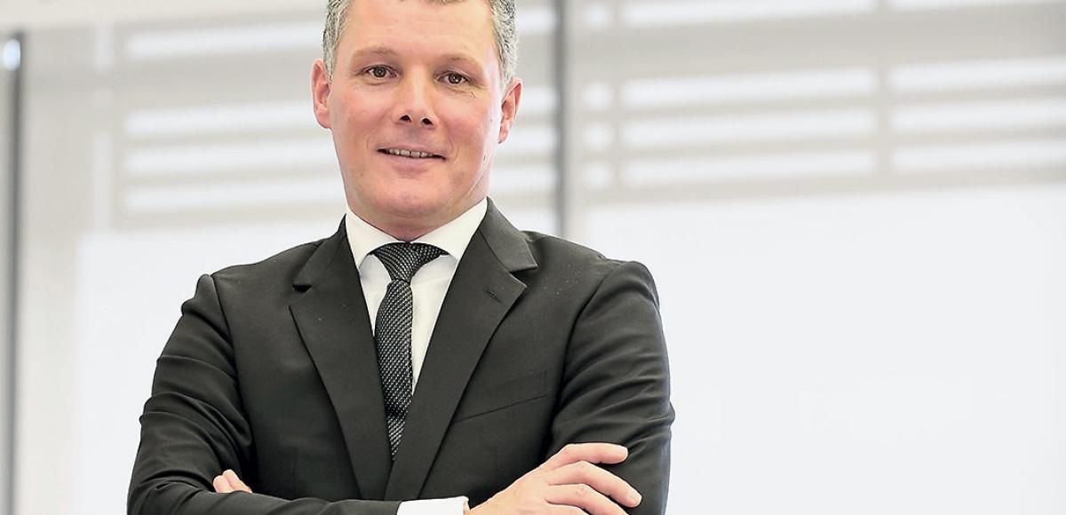 Франк Тиманн: «Мы сделаем Rolls-Royce, которому покорятся любые дороги»