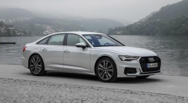 Новая Audi A6: цены и старт приема заказов