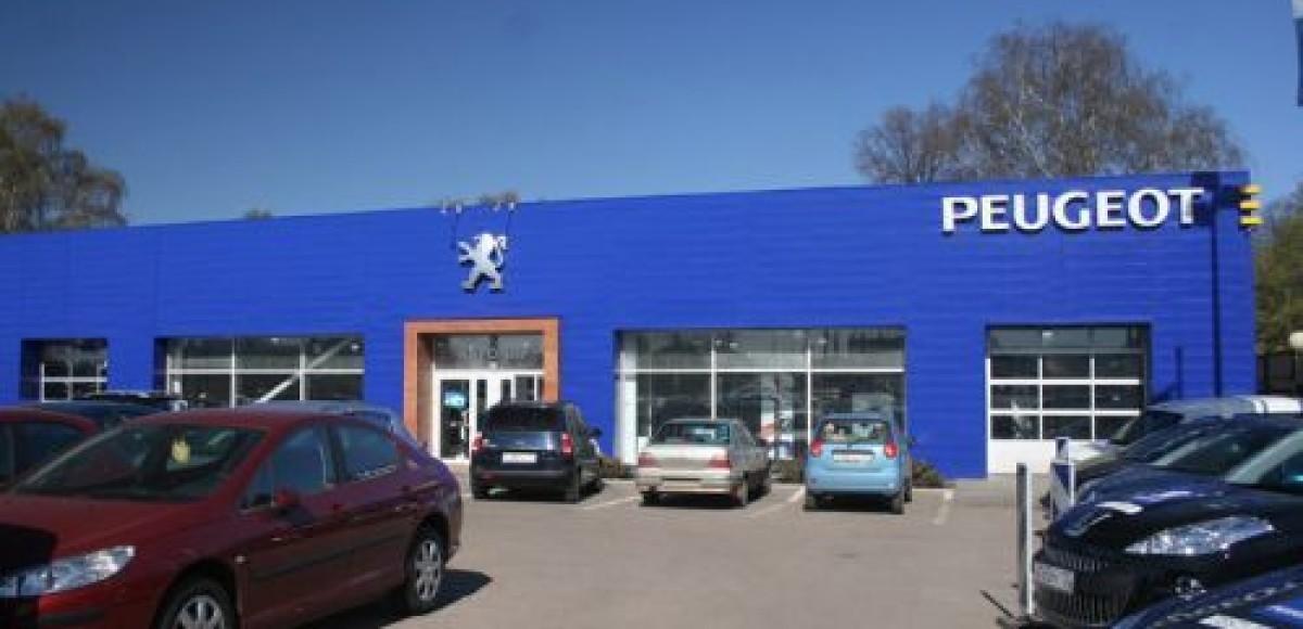 «Автомир» делает специальное предложение на покупку Peugeot