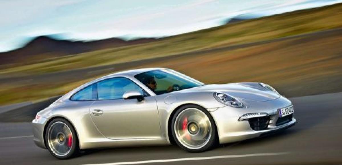 Porsche 911. Ценность бренда
