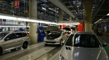 В Калужской области запущен завод PSA Peugeot Citroen и Mitsubishi Motors Corporation