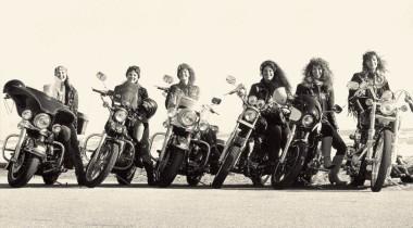История Harley-Davidson