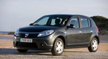 На «Автофрамосе» завершается подготовка к выпуску Renault Sandero