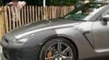 Nissan Skyline GT-R 2008 vs Porsche 911 Turbo. Нюргбургринг