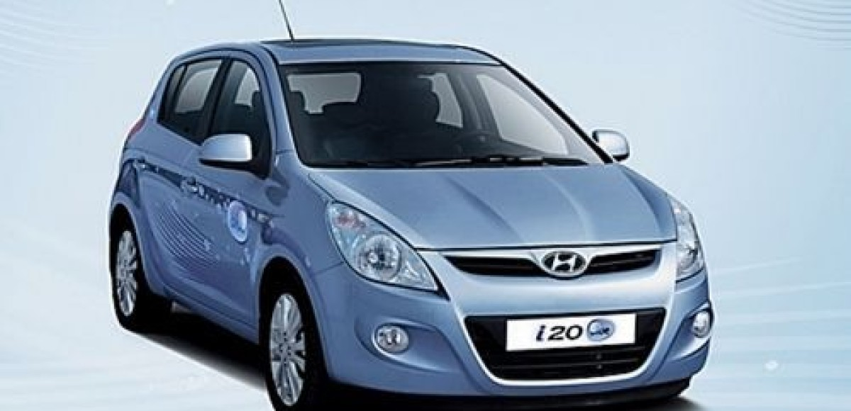 Hyundai i20. На смену бестселлеру