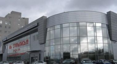 В Петербурге открылся новый дилерский центр Hyundai — «Восток-Авто Жукова»