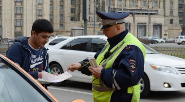 Стоп-хам: как нужно вести себя на дороге