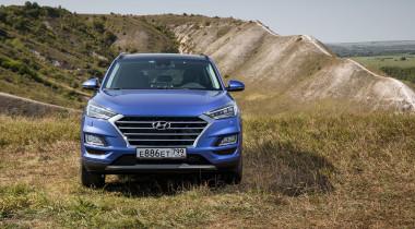 Тест-драйв обновленного Hyundai Tucson: что изменил рестайлинг?
