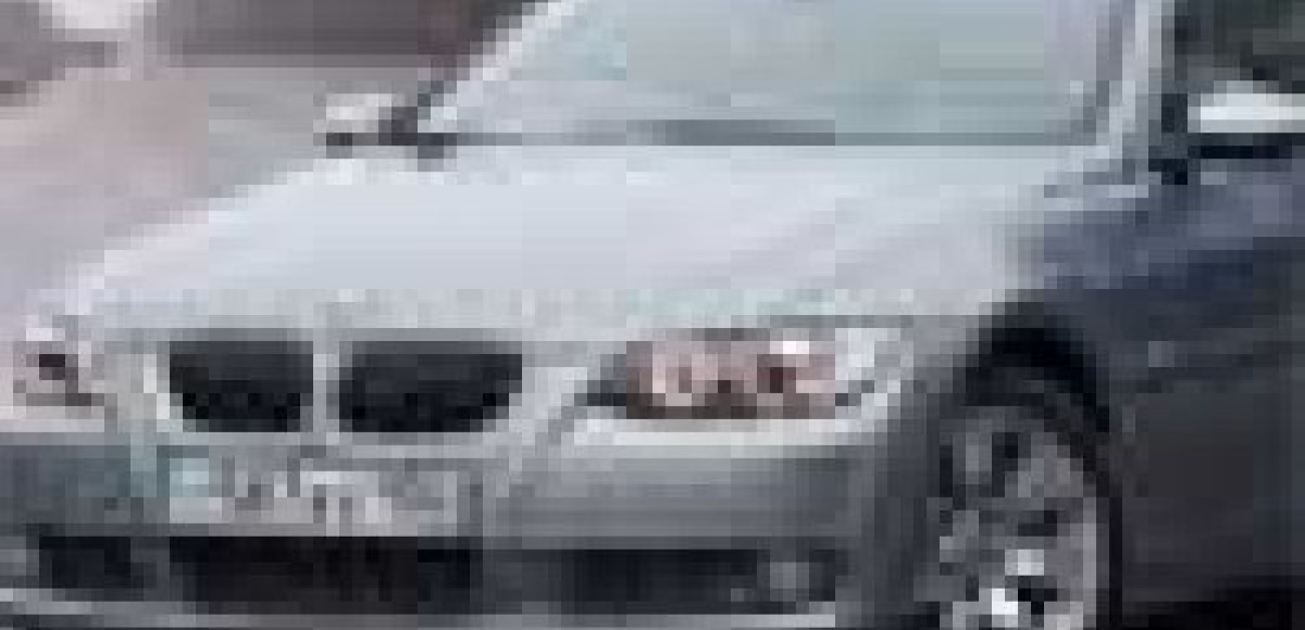 BMW 335i Coupe. Альтернатива «M»