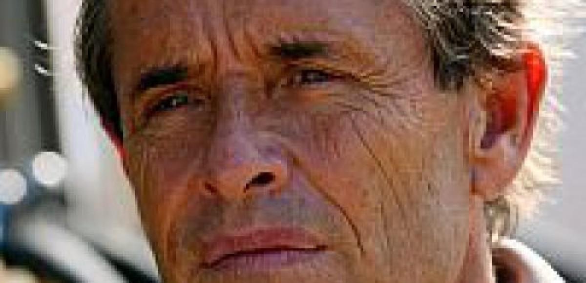 Икс:  «Йохен Риндт был лучшим»