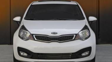 Завод Hyundai в Санкт-Петербурге наладит сборку автомобилей KIA