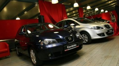 SEAT Altea Freetrack AUTO в «Родригес Гараж»