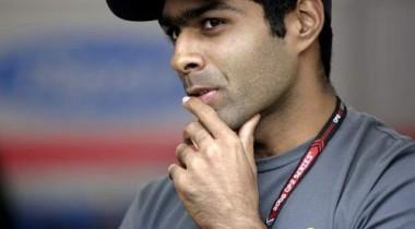 Карун Чандок: «Я не хочу быть тест-пилотом в Force India»