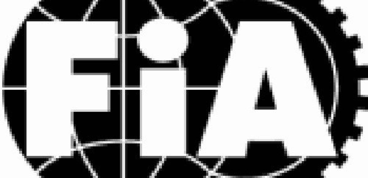 Медали вместо кубков: FIA не нравится этот вариант